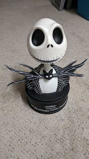Nightmare Before Christmas - Collectors Edition DVD set for Sale in Seattle, WA