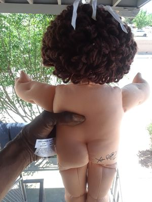 original cabbage patch doll for Sale in Las Vegas, NV