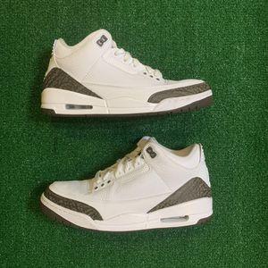Jordan 3 Retro 'Mocha' - Size 9.5 for Sale in Beaverton, OR