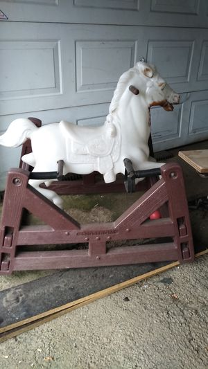 bouncy horse for Sale in Columbus, OH
