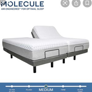 Split King Mattress With Adjustable Bases for Sale in Los Angeles, CA