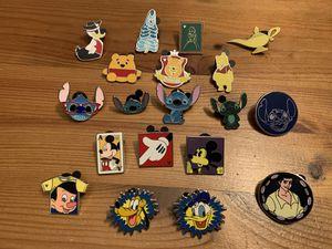Disney Trading Pins- Random #4 for Sale in Fullerton, CA