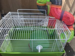 Hamster cage for Sale in Fullerton, CA