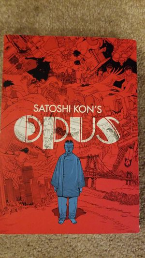 Satoshi Kons Opus New Book for Sale in Milwaukie, OR