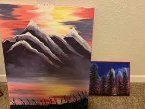 Picture art for Sale in Albuquerque, NM