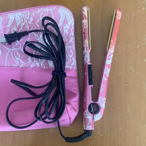 Chi Air Flat Iron & Travel Bag for Sale in Miami, FL