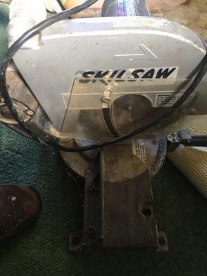 Skil saw for Sale in Niagara Falls, NY
