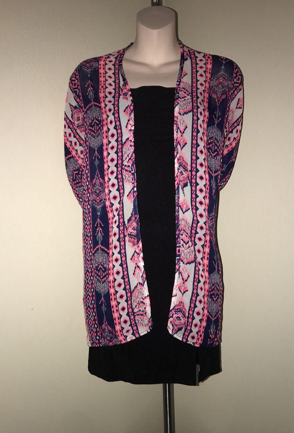 MOVING & CLOSEOUT SALE!!! New Beautiful pattern holiday kimono for sale !!!