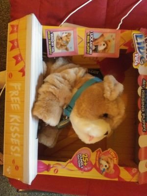 Kids puppy toy for Sale in Wichita Falls, TX