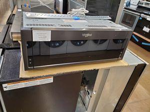 Whirlpool OTR Microwave for Sale in Fullerton, CA
