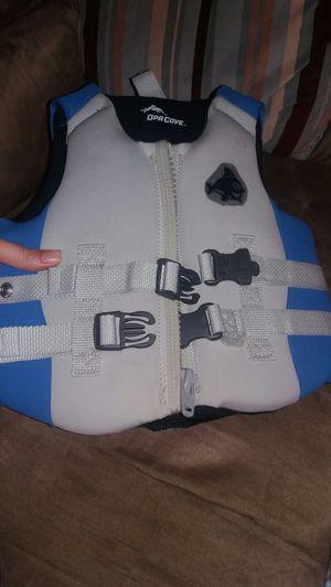 Child life jacket for Sale in Wichita, KS