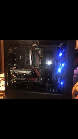 Gaming PC for Sale in Bulverde, TX