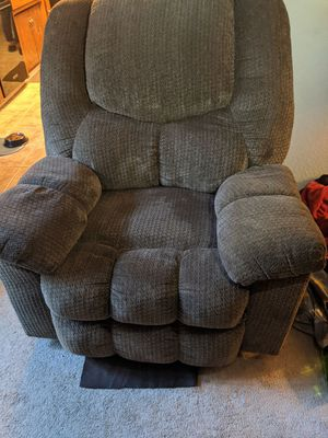 Recliner Chair! for Sale in Vacaville, CA