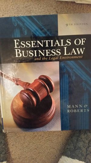 Essentials of Business for Sale in Jacksonville, FL