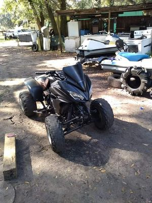 4 Wheeler,serious offers only for Sale in Plant City, FL