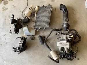 13b fc3s rx7 parts for Sale in Sanger, CA