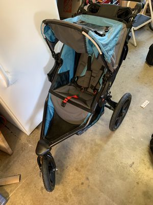BOB Revolution Flex Stroller with accessories included for Sale in Concord, CA