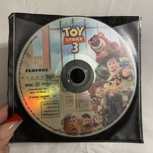 Toy Story 3 DVD for Sale in Glendora, CA