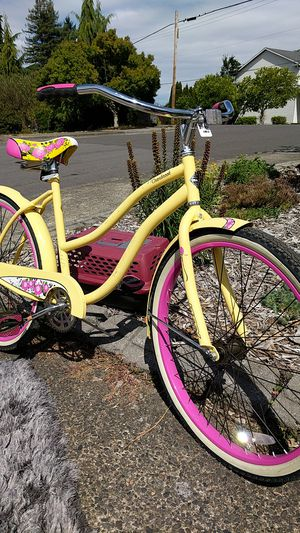 Cruiser bike 24 for Sale in Vancouver, WA