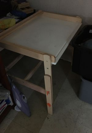 Ikea kids drawing desk for Sale in Portland, OR