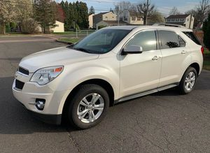 2012 Chevrolet Equinox LT Suv for Sale in Janesville, WI