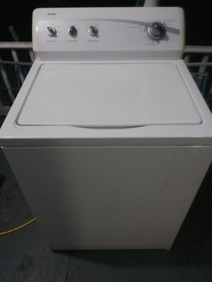 Kenmore 500 washer for Sale in Perryville, MD