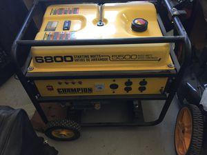Generator for Sale in Laveen Village, AZ