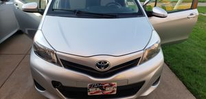 2012 toyota yaris for Sale in Grand Prairie, TX