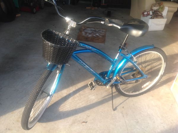 Woman's 7 speed cruiser for sale 60.00 obo