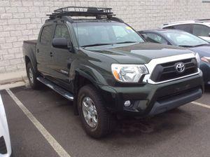 2013 Toyota Tacoma TRD OFF Road 4X4 for Sale in Lorton, VA