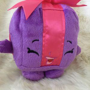 Shopkins Presant Stuffed Animal for Sale in Menifee, CA