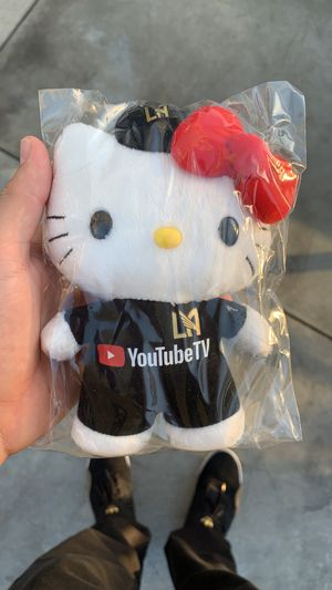 Hello kitty x marvel for Sale in San Gabriel, CA
