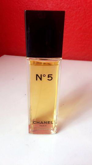 Chanel #5 Perfume for Sale in Compton, CA