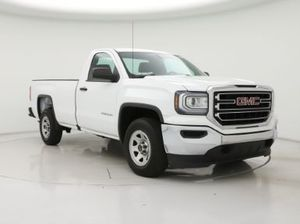 2018 gmc sierra parts only 5.3l engine 6sp auto tranny for Sale in San Jose, CA