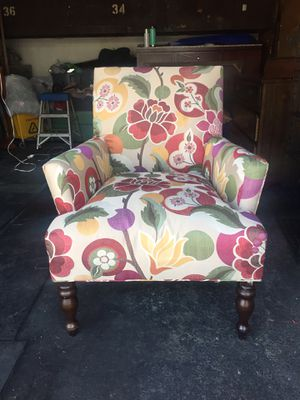 Armchair for Sale in Tustin, CA