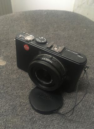 leica digital camera for Sale in Inglewood, CA