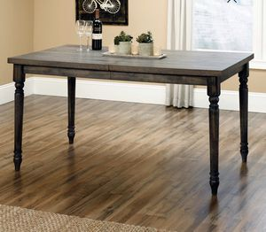 Wood dining table for Sale in Augusta, KS
