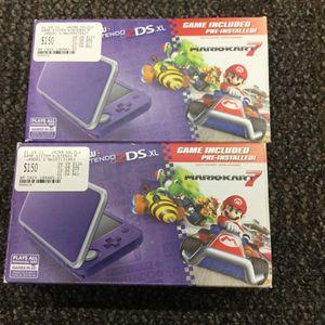 Nintendo 2DSXL for Sale in Phoenix, AZ