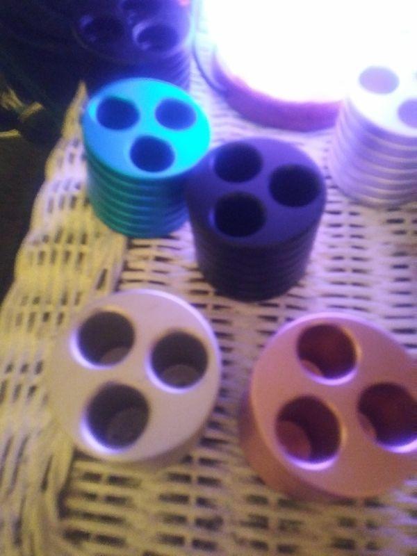 Cylinder's??