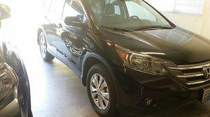 2014 Honda CRV for Sale in Seattle, WA