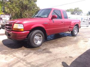 1998 Ford Ranger ext cab for Sale in Daytona Beach, FL