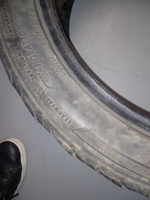Great tire, hardly used for Sale in San Diego, CA