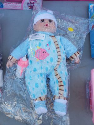 New baby doll for Sale in Riverside, CA