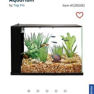 3 gal Fish Tank for Sale in Dana Point, CA