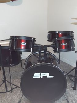 Complete Kids Drum Set for Sale in Fair Oaks,  CA