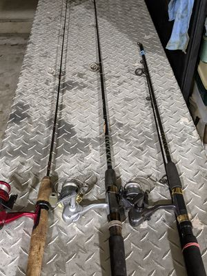 Fishing for Sale in Swedesboro, NJ