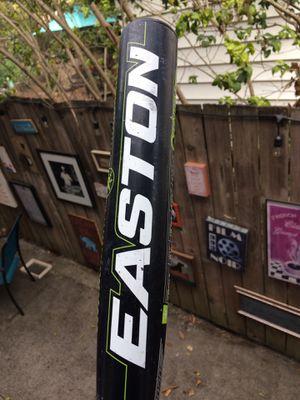 Baseball bat-Easton high-performance for Sale in Portland, OR