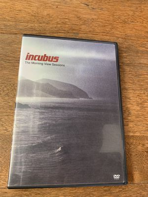 Incubus morning view sessions for Sale in Pasadena, CA