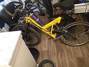 Cannondale superV900 electric bike for Sale in El Cajon, CA