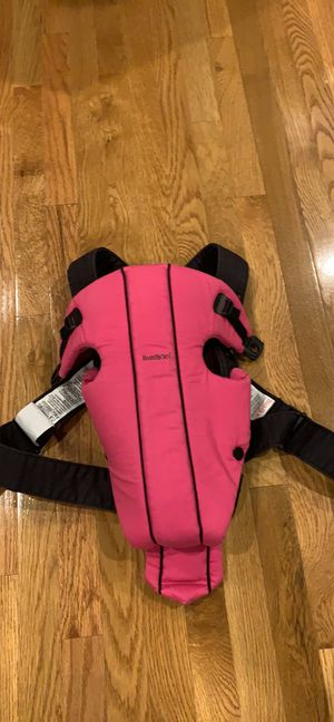 Baby bjorn baby carrier for Sale in Festus, MO
